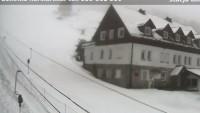 Na stoku - Stok narciarski
