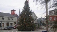 Kennebunkport - Dock Square