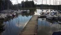 Wilkasy - Jezioro Tajty