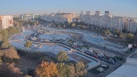 Bukareszt - Piața Unirii