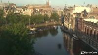 Amsterdam - Amstel Canal
