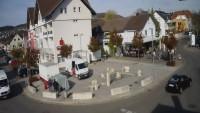 Lauchringen - Marktplatz