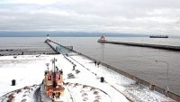 Duluth - Harbour