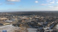 Lincoln - Panoramic view