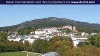 Baden-Baden - Panorama