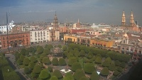 León - Plaza Principal