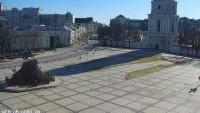 Kiev - Sophia Square