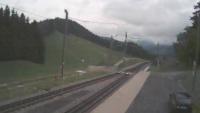 Les Pléiades - Estación de ferrocarril