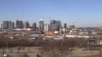 Nashville - Skyline