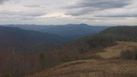 Smoky Mountains - Purchase Knob