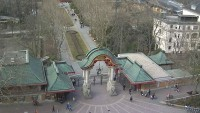 Berlin - Zoo