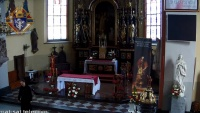 Sanktuarium Matki Bożej Szkaplerznej