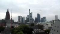 Frankfurt - Vue panoramique