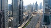 Dubaj - Sheikh Zayed Rd