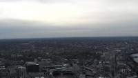 Boston - Prudential Tower