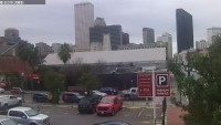 Nowy Orlean - St Joseph St