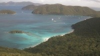 Saint John - Cinnamon Bay