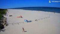 Jantar - Plaża