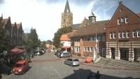 Ankum - Marktplatz
