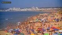 Albufeira - Praia da Galé