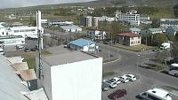 Húsavík - Panorama