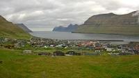 Faroe Islands - Leirvík, Gøtuvík