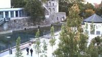 Bad Lippspringe - Rathaus, Arminiuspark
