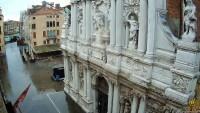 Venice - Campiello Santa Maria Zobenigo