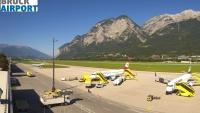 Innsbruck - Port lotniczy