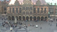 Bremen - Marktplatz