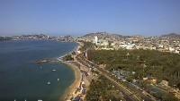 Acapulco -  Parque Papagayo