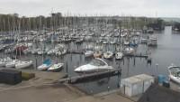 Brouwershaven - Port de plaisance