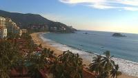 Ixtapa Zihuatanejo - Beach