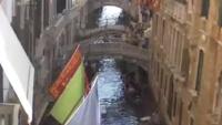 Wenecja - Rio Palazzo, Most Westchnień