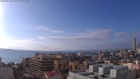 Alicante - Panoramic view