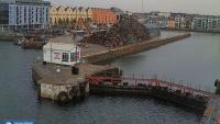 Galway - harbour