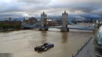 Londyn - Tower Bridge