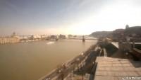 Budapest - Danube River