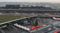 Amsterdam - Aéroport d'Amsterdam-Schiphol