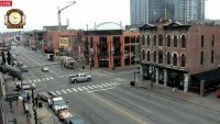 Nashville - Lower Broadway, L & C Tower, Nissan Stadium, Famous Saloon