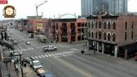 Nashville - Lower Broadway, L & C Tower, Nissan Stadium, Famous Saloon