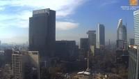 Mexico City - Paseo de la Reforma