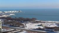 Chicago - Buckingham Fountain, Navy Pier