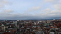 Leeds - Panoramic view