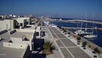 Rhodes - Marina