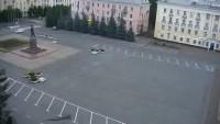 Żeleznogorsk - Zbiór kamer