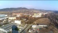 Słupiec - Panoramic view