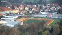 Słupiec - Stadion sportowy