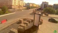 Norilsk - Leninsky Prospekt