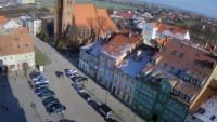 Piazza - Church